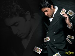 Celebrity Wallpaper Of Abhishek Bachchan