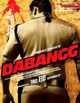 Dabangg Review - Bollywood Hungama Dabangg
