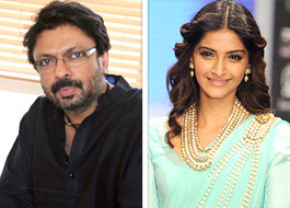 Sanjay Leela Bhansali wants Sonam Kapoor to marry