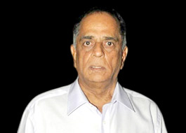 """Normal people don't abuse the way we see in films"" - Pahlaj Nihalani"