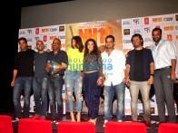 Vikramaditya Motwane, Neil Bhoopalam, Navdeep Singh, Anushka Sharma, Krishika Lulla, Karnesh Sharma, Vikas Bahl, Madhu Mantena
