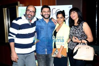 Mohan Kapoor, Arjun Mathur, Sugandha Garg