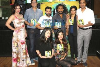 Kavitta Verma, Cyrus Khambata, Shoojit Sircar, Tina A Bose, Eden Shyodhi