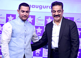 Aamir Khan publicly apologizes to Kamal Haasan