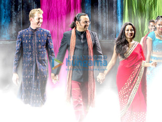Brett Lee, Tannishtha Chatterjee