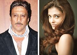 Jackie Shroff's 'happy reunion' with Aishwarya Rai Bachchan and Sanjay Gupta in Jazbaa