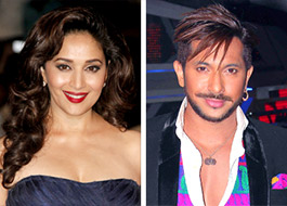 Madhuri Dixit, Terence Lewis to come together for a dance fest