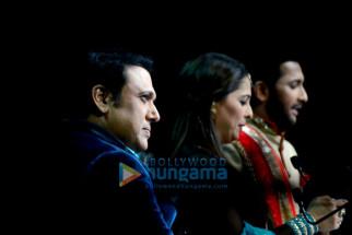 Govinda, Geeta Kapoor, Terence Lewis