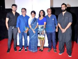 Deepak Saksule, Vinay Pathak, Konkona Sen Sharma, Tannishtha Chatterjee, Vipin Sharma, Ranvir Shorey