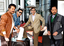 T-Series acquires music rights of Welcome Back and Hera Pheri 3
