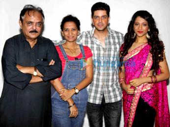Munnawar Bhagat, Kasturi Shelar, Vije Bhatia, Krutika Gaekwad