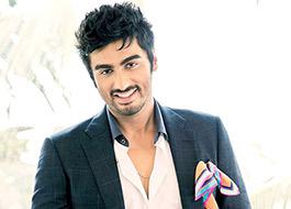 Arjun Kapoor is the brand ambassador of Hero cycles
