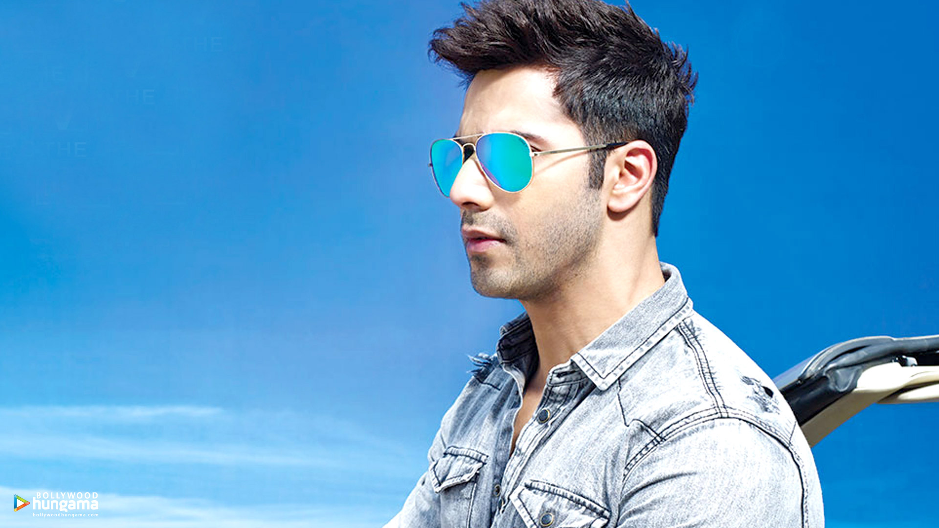 Varun Dhawan Wallpapers