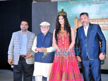 Atul Garg, Lekh Tandon, Jinal Pandya, Baldev Singh Bedi