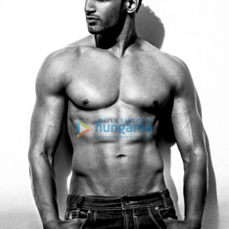 Halloween upen patel naked with