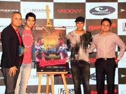 Neeraj Roy, Sidharth Malhotra, Akshay Kumar