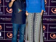 Vinay Pathak, Swara Bhaskar