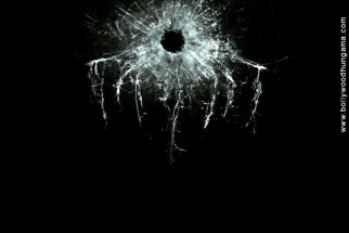 First Look Of The Movie Spectre (English)