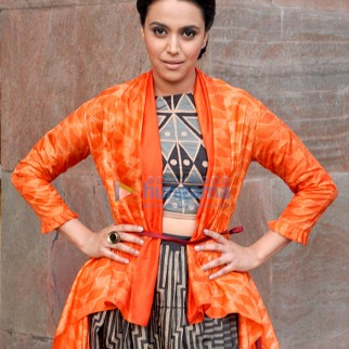 Celebrity Photo Of Swara Bhaskar