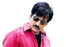 Original 'Kick' star Ravi Teja meets remake superstar Salman Khan