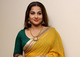 Vidya Balan to host TED Talks on television in India