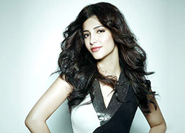 Shruti Haasan opts out of Milan Luthria's Baadshaho