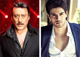 """""""They called Jackie Shroff wooden too"""", Sooraj Pancholi defends his stoic performance"""