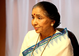 After daughter, Asha Bhosle's son passes away