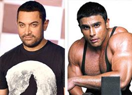 Aamir Khan invites Rahul Bhatt to train him for Dangal