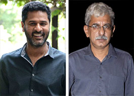 Prabhu Dheva to team up with Sriram Raghavan