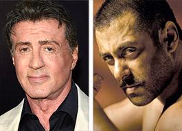 No Sylvester Stallone in Sultan