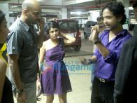 Manish Srivastav, Manasi Rachh, Anand Tiwari