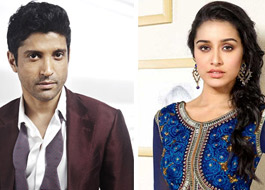 Revealed: Farhan Akhtar plays father of a 7-year old son in Rock On 2, no romantic involvement with Shraddha Kapoor