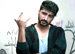Arjun Kapoor announced as ambassador of Smith & Jones ketchup