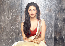 Amyra Dastur signed for the Jackie Chan starrer Kung Fu Yoga