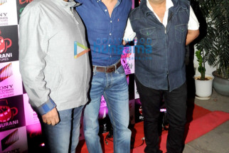 Jayant Gilatar, Sameer Soni, Amin Surani