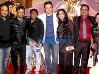 Vivek Kar, Rajiv Ruia, Kumar, Shabbir Ahmed, Vivek Oberoi, Swati Sharma, Pradeep Sharma, Anita Sharma