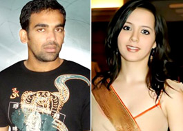 Zaheer Khan and Isha Sharwani to tie knot this year