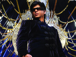 Movie Still From The Film Don - The Chase Begins Again,Shahrukh Khan