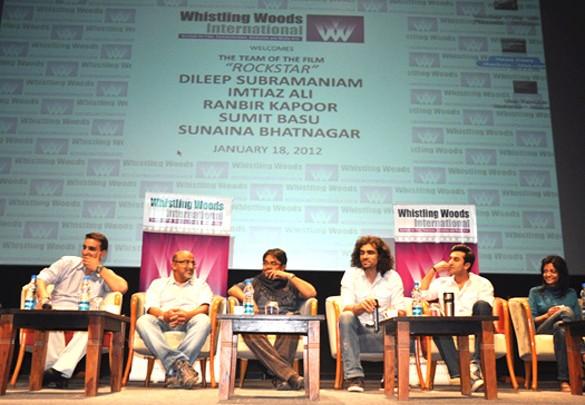 Rahul Puri,Dileep Subramaniam,Sumit Basu,Imtiaz Ali,Ranbir Kapoor,Sunaina Bhatnagar