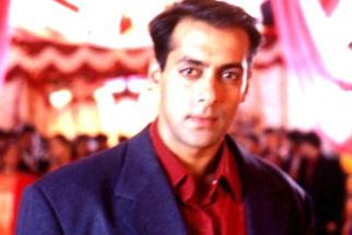 Movie Still From The Film Hum Tumhare Hain Sanam Featuring Salman Khan