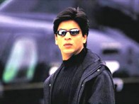 Movie Still From The Film Kabhi Khushi Kabhie Gham,Shahrukh Khan