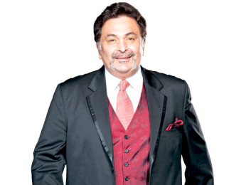 On The Sets Of The Film Tell Me O Kkhuda Featuring Rishi Kapoor