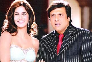 Movie Still From The Film Partner Featuring Katrina Kaif,Govinda