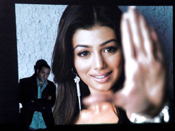 Movie Still From The Film Salaam-E-Ishq,Ayesha Takia Azmi