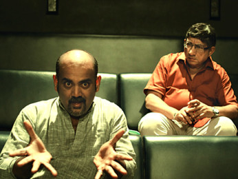 Movie Still From The Film Love You To Death,Chetan Sashital,Kallol Banerjee
