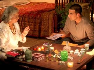 Movie Still From The Film 8x10 Tasveer,Akshay Kumar