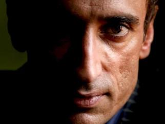Movie Still From The Film Blue,Rahul Dev