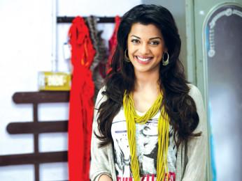 Movie Still From The Film Gali Gali Chor Hai,Mugdha Godse