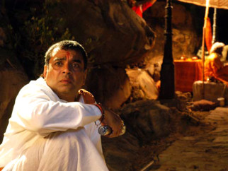Movie Still From The Film Bhool Bhulaiyaa,Paresh Rawal